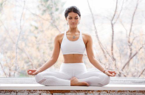 différence yoga méditation